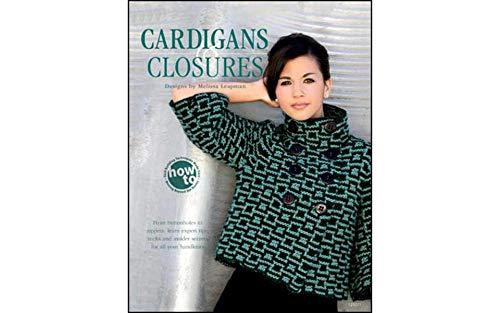 HWB Cardigans & Closures Bk