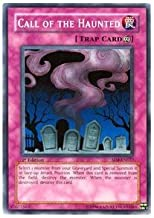 YuGiOh Fury from the Deep Structure Deck Call Of The Haunted SD4-EN027 Common