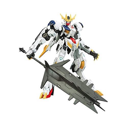 XILALA Gundam Model, KO Mobile Suit Gundam Hierro de Sangre Hierbanía Gundam Barbatos Lupus Gift.