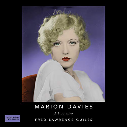 Marion Davies: A Biography  By  cover art
