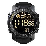 CakCity Mens Digital Sport Watches for Men Wrist...
