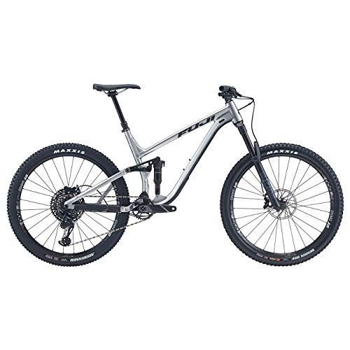 Fuji Vélo Auric 27,5 1.1 2020