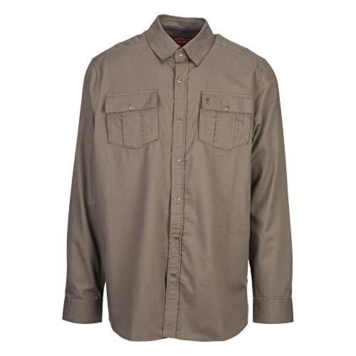 Browning Men's Charleston Button Down Shirt   Premium Button Down Shirts for Men