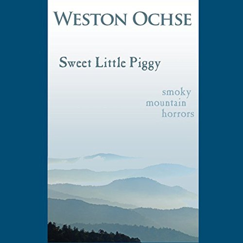 Sweet Little Piggy audiobook cover art