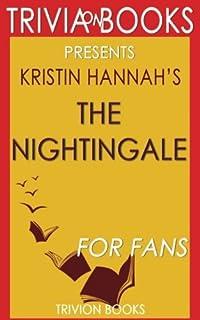 Trivia: The Nightingale by Kristin Hannah (Trivia-On-Books)