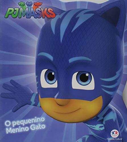 PJ Masks - O pequenino Menino Gato
