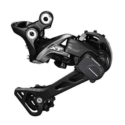 Shimano XT M8000 Cambio Trasero 11Velocidades Cambio De Bicicleta Cambio para Bicicleta...