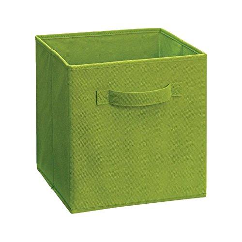 Caja de almacenamiento de diferentes colores