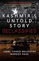 Kashmir's Untold Story: (Revised and Updated)