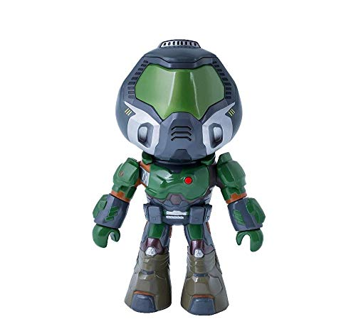 DOOMGUY Marine Collectibles Figure (Articulated, with Sound)