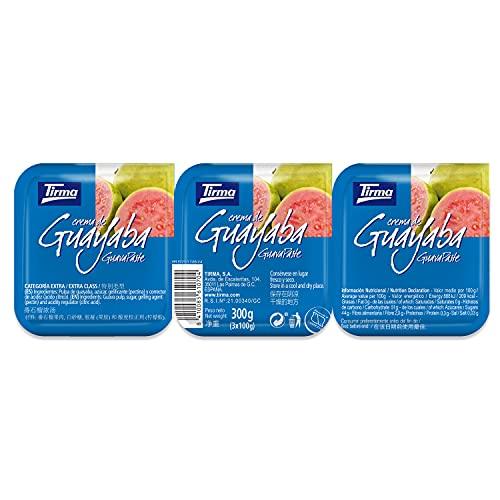 Tirma Crema de Guayaba, 300g