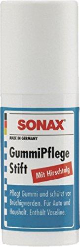 Preisvergleich Produktbild Gummipflegestift SONAX GUMMIPFLEG ESTIFT 499100