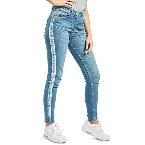 Yakuza Paint Skinny Jeans