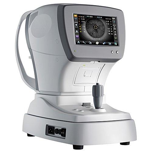 Auto Refractor Refractometer with Keratometer Optical Optometry Machine