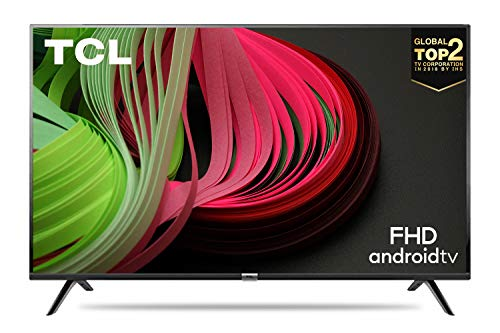 TCL 100 cm (40 inches) Full HD Smart Certified Android...