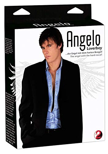 Orion 518450 Loverboy Angelo Liebespuppe