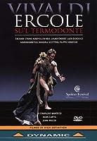 Vivaldi: Ercole su'l Termodonte