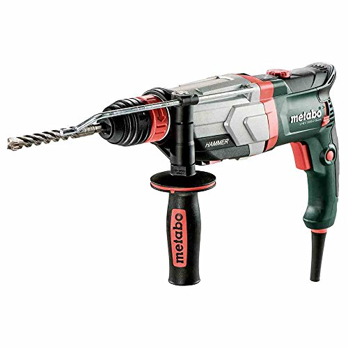 Metabo 600713500 600713500-Martillo Ligero SDS-Plus UHE 2860