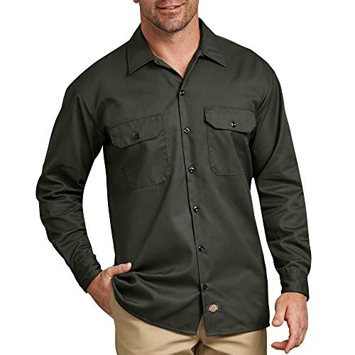 Military Button Up Jackets Men