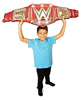 WWE DLX Champion Belts - Airnormous Deluxe Fx WWE Universal Championship Title