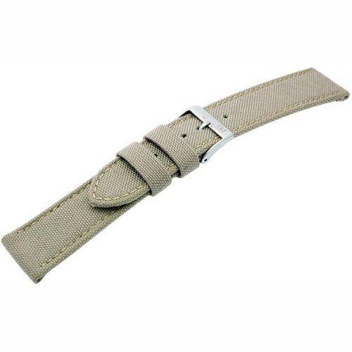 Morellato cinturino in pelle uomo CORDURA/2 22 mm A01U2779110026CR22, Beige