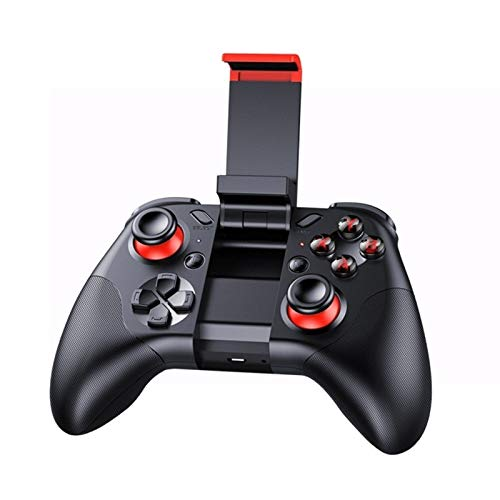 Mocute 054 Juego Pad Bluetooth Gamepad Controlador Móvil Disparador Joystick Para iPhone Android Teléfono Celular PC Smart TV Box Control