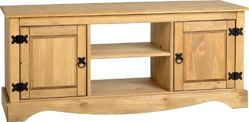 Seconique Corona 2 Door 1 Shelf ...