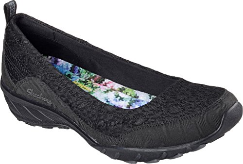 Skechers Women's Relaxed Fit Savvy Winsome Wedge