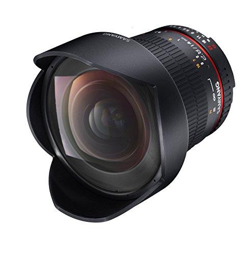 Samyang SY14M-E 14 mm F2.8 Ultra Wide Objektiv für Sony E-Mount