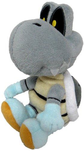Little Buddy Official Super Mario Dry Bones Plush, 6