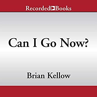 Can I Go Now? audiobook cover art