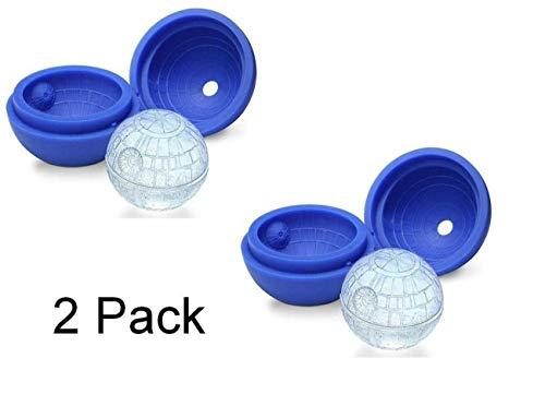 Star Wars Death Star Silicone Ice Mold by Kotobukiya