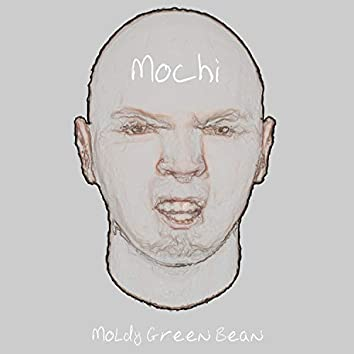 Moldy Green Bean