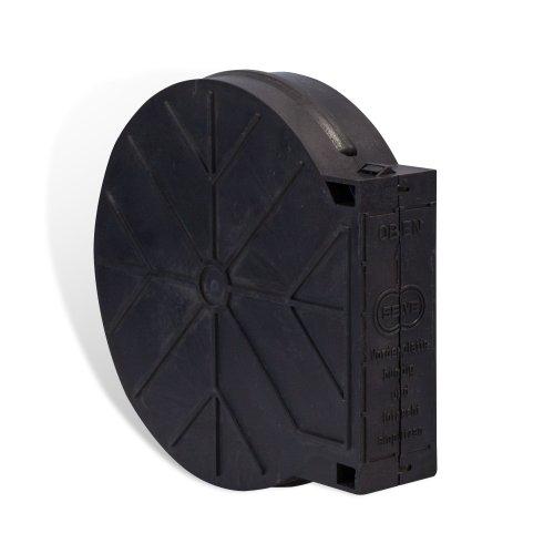 JAROLIFT Kunststoff Mauerkasten/Lochabstand: 104 mm