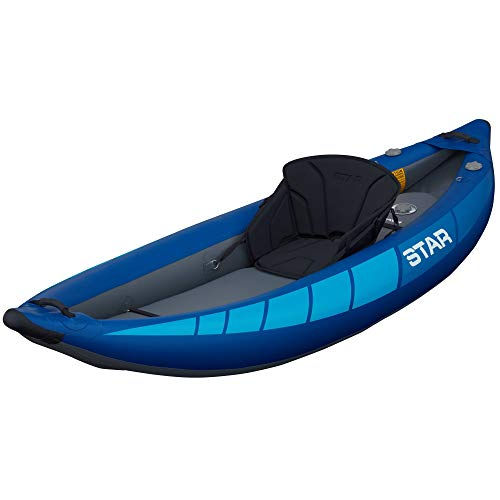 STAR Raven I Inflatable Whitewater Kayak