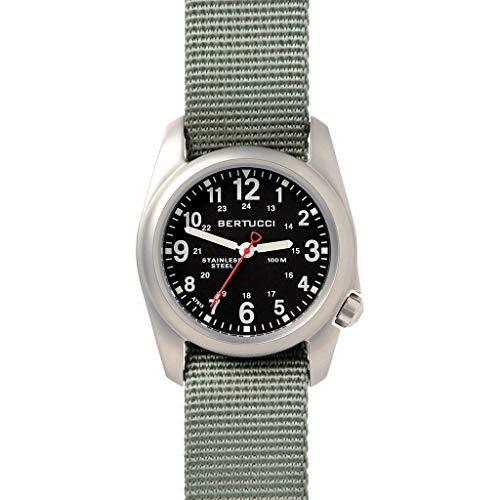 Bertucci 11051 - Orologio analogico da uomo A-2S Field