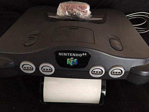 Nintendo 64 Expansion Pak Plus System Bundle N64