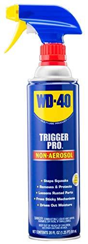 WD-40Multi-Use Product Non-Aerosol Trigger Pro,...
