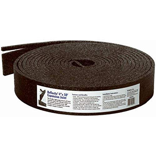 Reflectix EXPO4050 Series 4'x50' Expansion Joint