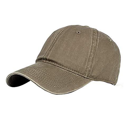 Wicemoon - Gorra de béisbol - para Hombre
