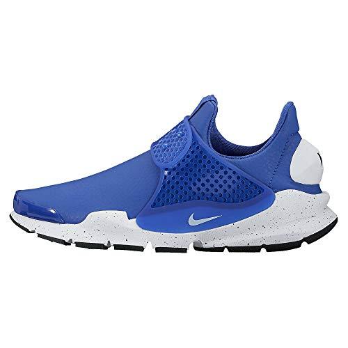 Nike Wmns Sock Dart PRM 881186–400, color Azul, talla 35.5 EU