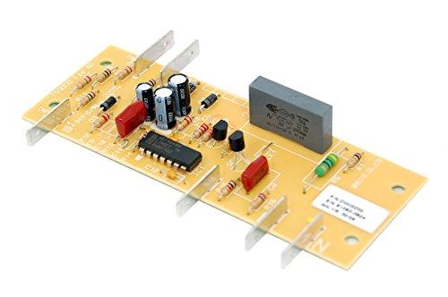 Stoves 083253100 - Panel de control para horno y accesorios de cocina (sustituye a PCB)