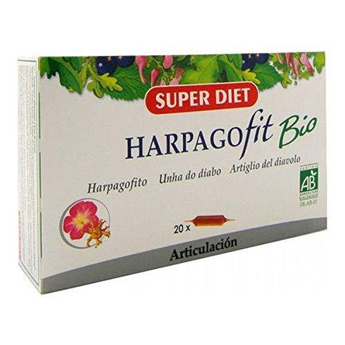 HARPAGOFIT BIO ARTICULAC 20 Amp