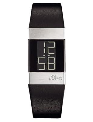 s. Oliver de mujer reloj de pulsera So de 1125LD