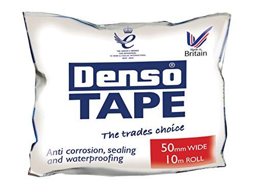 Denso Denso Tape, 50mm x 10m, DENTAPE50MM
