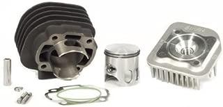 Polini 119.0077/R - P1190077R Corsa 72cc Big Bore Kit For Honda Dio / Elite AF16 Motor