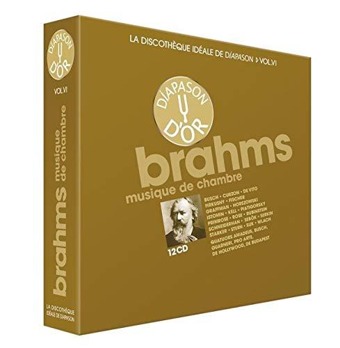 Brahms:Musique de chambre