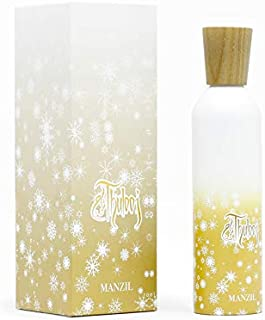 Thulooj Manzil for Women and Men  Perfume Spray   Pineapple, Tropical, Fruits, Lilly of the Valley, Jasmine, White Musk   ...