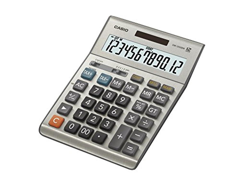 後退するキャンセルエレクトロニック12 Digit Desk Top Calculator