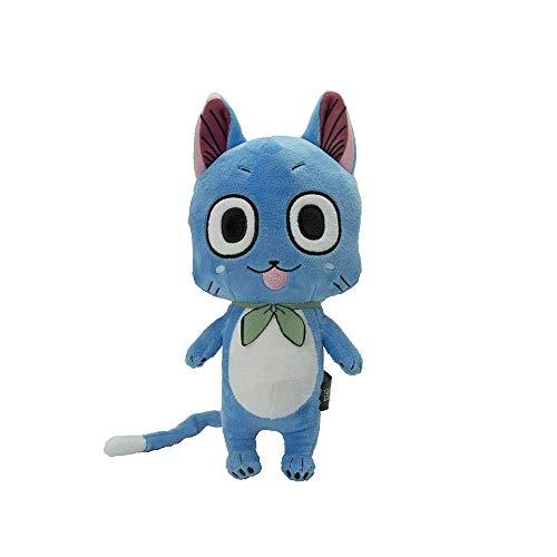 Fairy Tail - Happy - Plüschtier   Offizielles Merchandise   Manga Anime